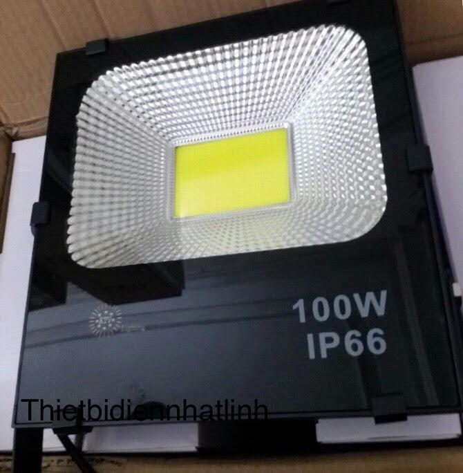 Pha led  100w cob IP 66  KTV